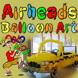 Airheads Balloon Art - Balloon Twister in Pittsburgh, Pennsylvania
