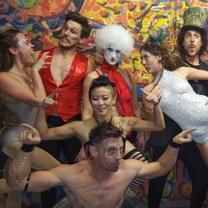 AirSeekers - Traveling Circus / Circus Entertainment in Baton Rouge, Louisiana