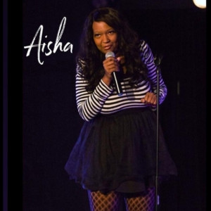 Aisha the Comedian - Stand-Up Comedian in Indianapolis, Indiana