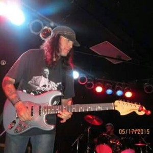 AJ Slick Band - Classic Rock Band in Leesburg, Alabama