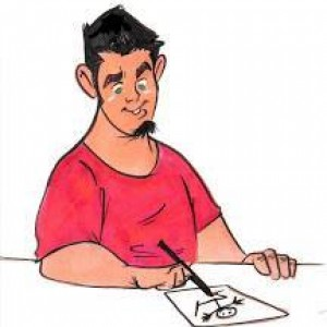 A.J.'s Caricatures - Caricaturist in Killeen, Texas