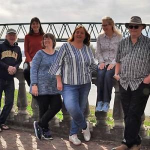 Celtic Rush - Celtic Music in Akron, Ohio