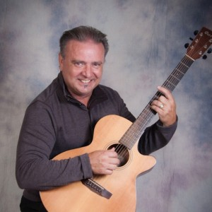 Al Corbeil - Guitarist in Hamilton, Ontario