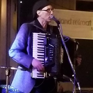 Al DiMarco - Accordion Player / Jazz Pianist in Slidell, Louisiana