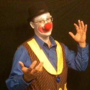 Al K. Selcer - Comedy Magician in Agra, Oklahoma