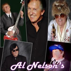 """Al Nelson Rock """"N"""" Soul Show - Roy Orbison Tribute Artist in Euless, Texas"""