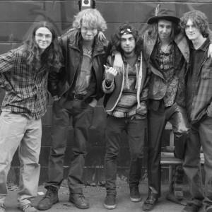 Alabaster - Alternative Band in Chicago, Illinois