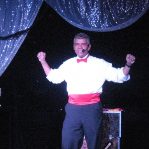AlakaSam - Children's Party Magician / Magician in Seattle, Washington