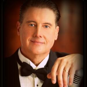 Alan Bernhoft - 1940s Era Entertainment in Los Angeles, California