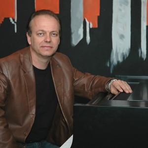 Alan Davis Jr. - Pianist in Alpharetta, Georgia
