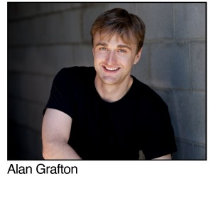 Alan Grafton - Stand-Up Comedian in Chicago, Illinois