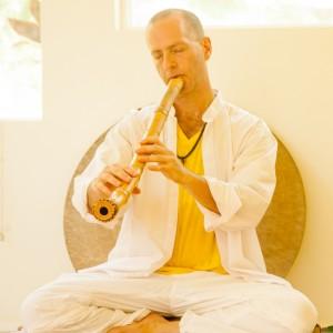 Alan Roth - New Age Music in Honolulu, Hawaii