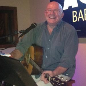 Mike Morgan - Singing Guitarist in Soldotna, Alaska