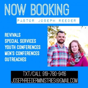 Albermale Ministry Network - Christian Speaker in El Paso, Texas