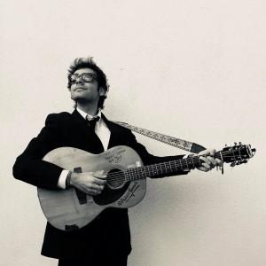 Albert Romiel - Singing Guitarist in Greenwich, Connecticut