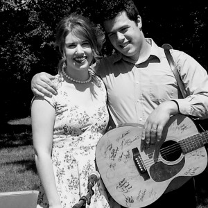 Alby and Kate - Americana Band / Celtic Music in Oglesby, Illinois