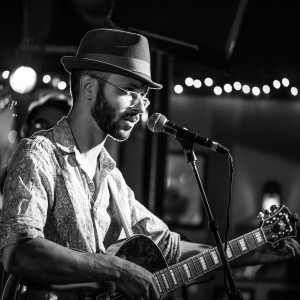 Alec Hutson - Singing Guitarist in Brighton, Massachusetts
