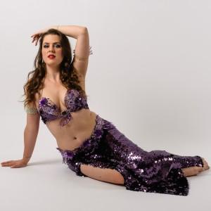 Julie Aime - Belly Dancer in Hamilton, Ontario