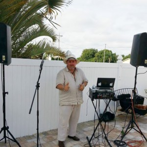 Alejandro Fernandez Music Man - One Man Band in Lake Worth, Florida