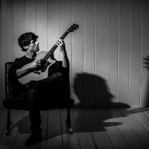 Alex Anthony - Singing Guitarist in Newburyport, Massachusetts