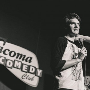 Alex Avery One-Liner Comedian - Stand-Up Comedian in Minneapolis, Minnesota