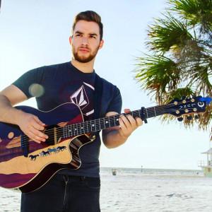 Alex Centeno - Singing Guitarist in Clearwater, Florida