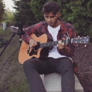 Alex Cianci - Singing Guitarist in San Diego, California