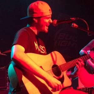 Alex Cooper - Singing Guitarist in Lebanon, Ohio