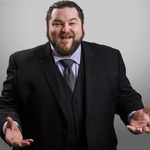 Alex Elkin Stand Up Comedian - Stand-Up Comedian in Portland, Oregon