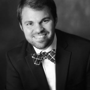Alex Gartner - Organist / Pianist in Pensacola, Florida