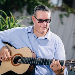Alex Guillen - Classical Guitarist / Caribbean/Island Music in San Diego, California
