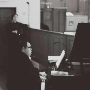 Alex Huff- Pianist - Pianist in Springfield, Missouri