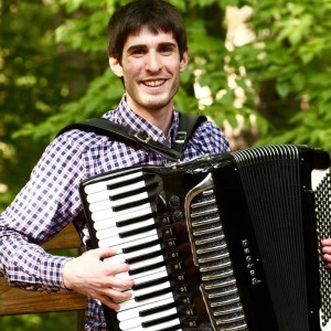 Alex Shor - Accordion Player / Classical Pianist in Nashville, Tennessee