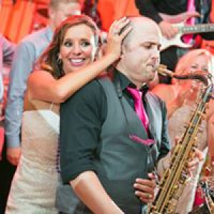 Alex Styers - Saxophone Player in Dallas, Texas