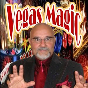 Alex Szwed aka Wacky Wizard - Magician in Vaughan, Ontario