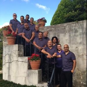 Alex Torres & His Latin Orchestra - Salsa Band / Latin Band in Schenectady, New York