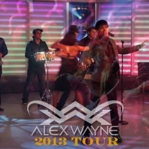 Alex Wayne - Latin Band in Bayonne, New Jersey
