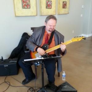 Alex Zawilak - Guitarist / Jazz Guitarist in Chandler, Arizona