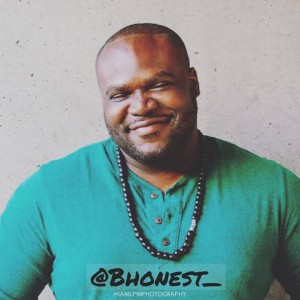 Alexander James - The Honest Poet - Spoken Word Artist in Los Angeles, California