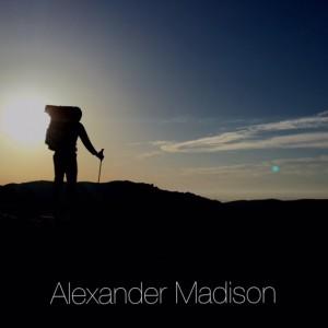 Alexander Madison