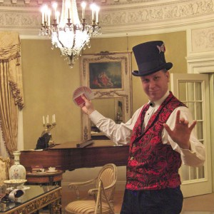 Alexander, Master of Marvels! - Magician / Comedy Magician in Portland, Oregon