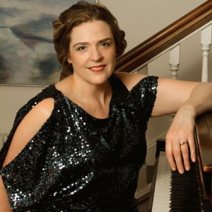 Alexandra Frederick - Pianist in New York City, New York