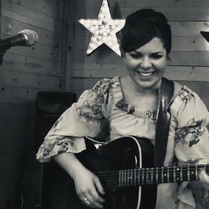 Alexandra Tayara - Singing Guitarist in Denton, Texas