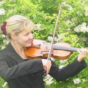 Alexandra Zaburdaeva Lorimer - Violinist in Bangor, Maine