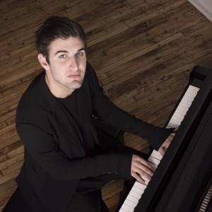 Alexandre Marr Piano - Pianist in Akron, Ohio