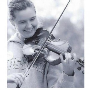 Alexandria Harrington, Violinist - Violinist in Kokomo, Indiana