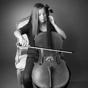 AlexaShep•Cello - Cellist in South Windsor, Connecticut