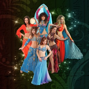Alexia Productions - Belly Dancer in Knoxville, Tennessee