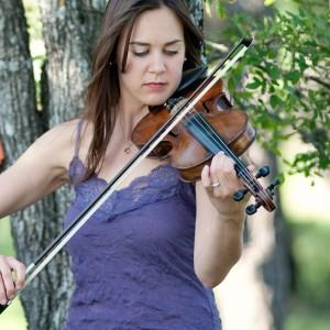 Alexis Buffum - Classical Ensemble in Austin, Texas