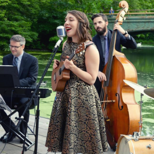 Alex Levin Music - Live Entertainment for Events - Jazz Band in New York City, New York